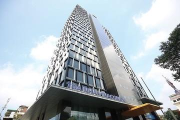 Vinaconex mục tiêu lãi tăng 16% trong 2019, triển khai dự án Splendora