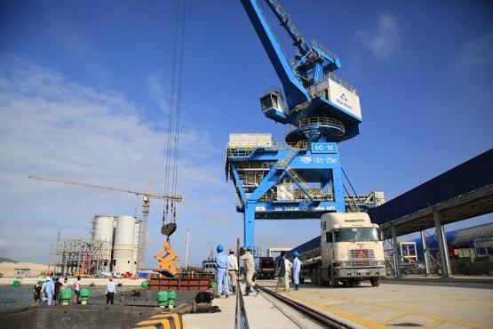Quảng Ngãi chấp nhận đầu tư cảng tổng hợp - container 3.800 tỷ đồng
