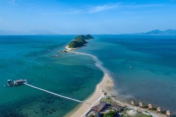 Chính thức cho giao dịch trở lại đất Bắc Vân Phong