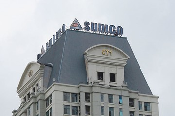 Phó Chủ tịch Sudico đăng ký mua 2,5 triệu cổ phiếu