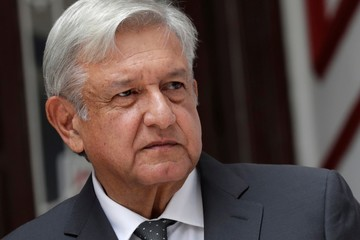 Tổng thống Mexico phát biểu về tranh chấp thương mại với Mỹ
