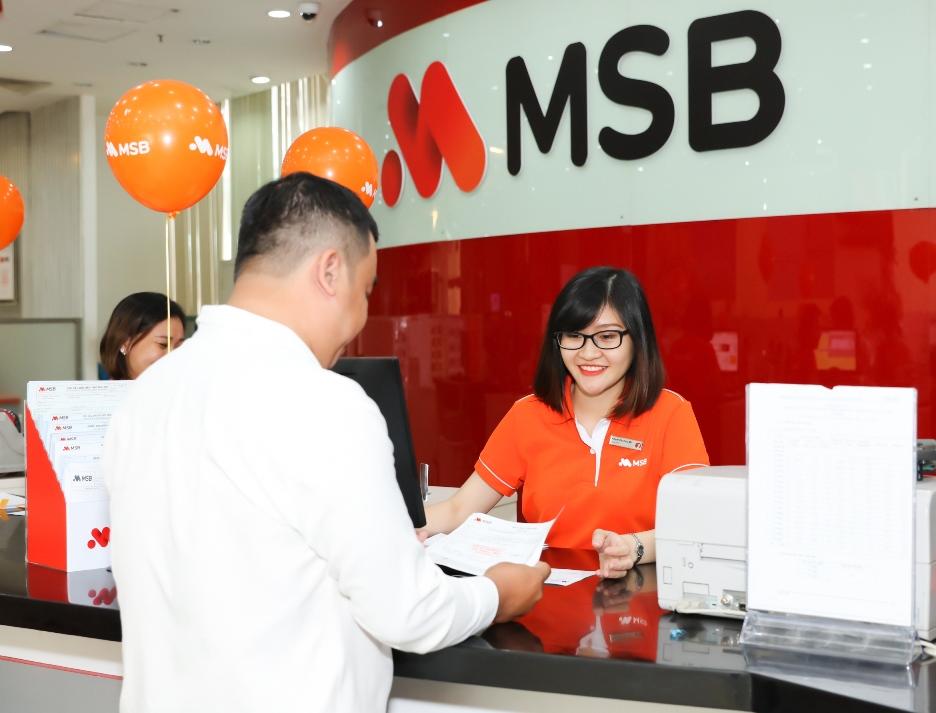 MSB đạt chuẩn Basel II