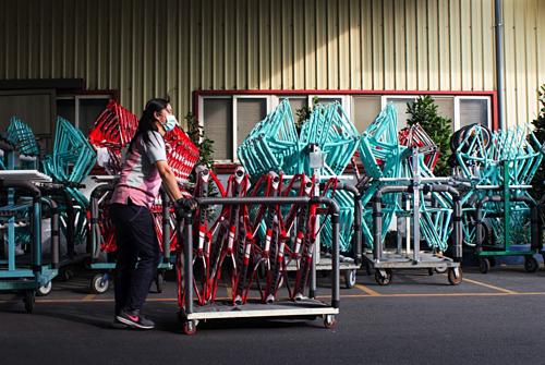 Đại gia xe đạp thế giới: Kỷ nguyên 'Made in China' đã chấm dứt