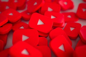 15 doanh nghiệp lớn dừng quảng cáo trên YouTube