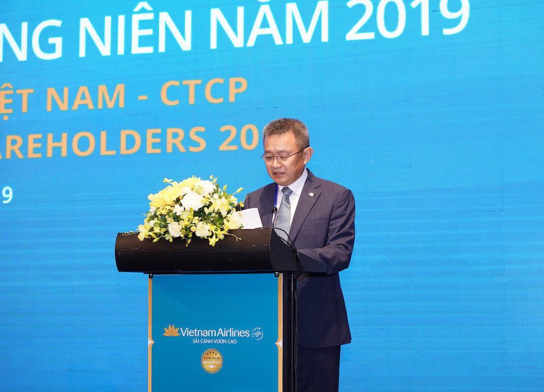 Bloomberg: Vietnam Airlines đang xin phép mua 100 tàu bay