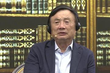 CEO Huawei nói công nghệ của Mỹ là 'thượng nguồn'