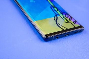 Samsung Galaxy Note 10 ra mắt ngày 7/8