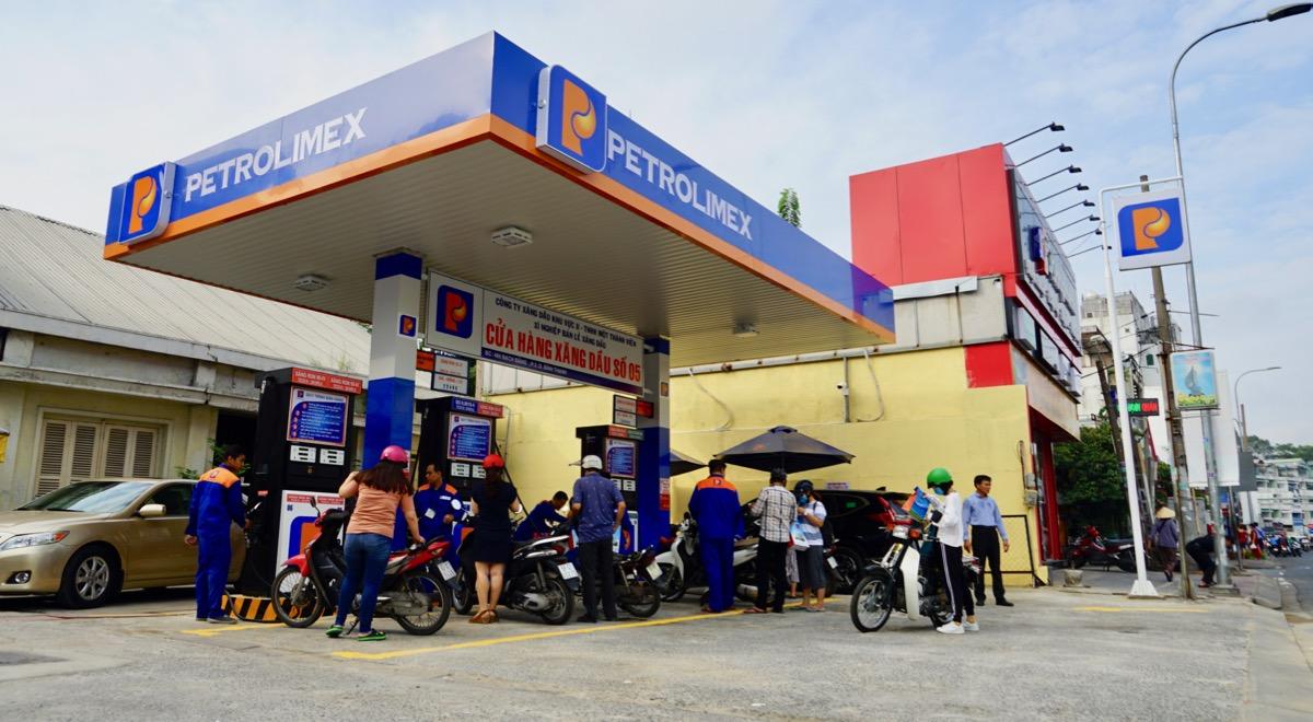 Petrolimex chào bán 20 triệu cổ phiếu quỹ
