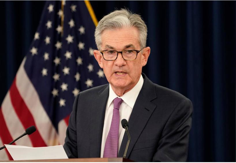 Fed có thể hạ lãi suất, sớm nhất vào tháng 7