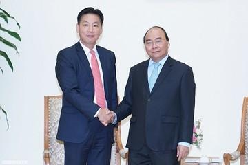 AEON muốn chi 280 triệu USD đầu tư một trung tâm thương mại phía nam Hà Nội