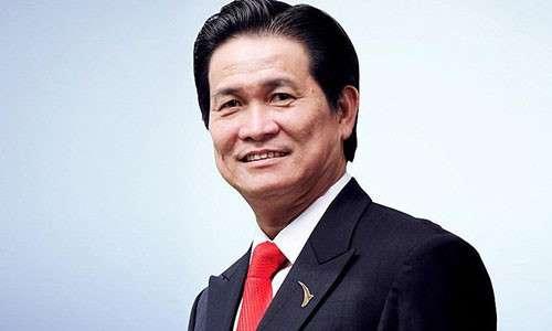 Ông Đặng Văn Thành: Nếu đầu tư vào ngân hàng, sẽ thông báo rõ ràng
