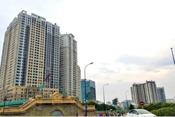 Novaland góp thêm 200 tỷ đồng vào công ty sở hữu dự án Saigon Royal, quận 4