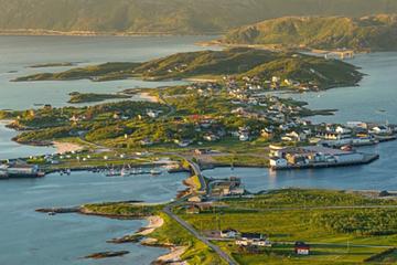 Hòn đảo Na Uy muốn trở thành nơi đầu tiên không có thời gian