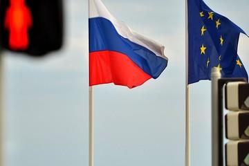 EU gia hạn các lệnh cấm vận đối với Nga tới giữa năm 2020