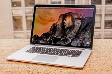 Apple thu hồi MacBook Pro vì lỗi quá nóng