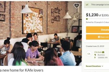 Những điều cần biết về 'crowdfunding' - hình thức Đào Chi Anh đang dùng để huy động vốn
