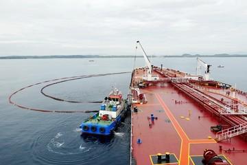 Lọc hóa dầu Bình Sơn sẽ nhập 2 triệu thùng dầu thô từ Mỹ