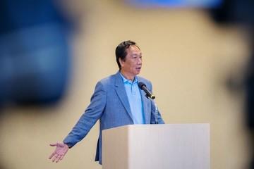Bloomberg: Foxconn hối thúc Apple chuyển nhà máy khỏi Trung Quốc