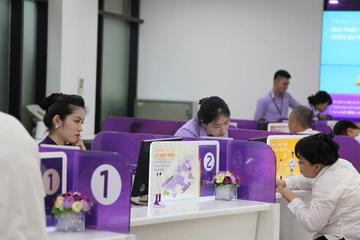 TPB mua xong 24 triệu cổ phiếu quỹ với giá bình quân 26.117 đồng/cp