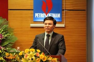 Quyết định quan trọng về nhân sự của PVN