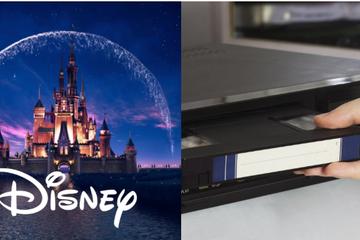 Băng VHS Disney cổ bán với giá hàng nghìn USD trên eBay: Có phải trò lừa đảo?