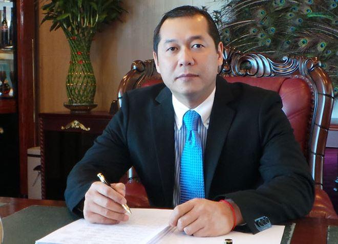 Chủ tịch Nam A Bank Nguyễn Quốc Toàn từ nhiệm giữa vụ tranh chấp tài sản thừa kế