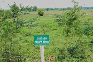 Thanh tra Chính phủ quy trách nhiệm vụ Sài Gòn Safari 'treo' 14 năm