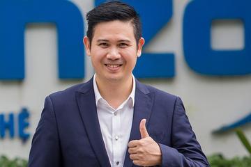 Người sáng lập Phạm Văn Tam đã thoái gần hết vốn tại Tập đoàn Asanzo?