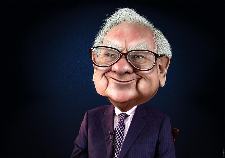 2 tiêu chí đầu tư của Warren Buffett