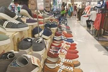 Ngành giày dép trước tình thế cấp bách