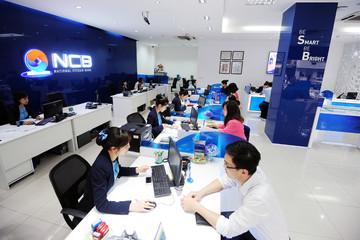 Phó chủ tịch NCB đăng ký mua 1,9 triệu cổ phiếu
