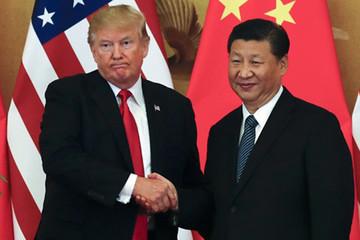 Mỹ - Trung sẽ đàm phán thương mại ở G20