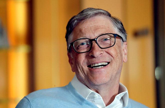 Bill Gates: 'Sai lầm lớn nhất là để thua Android'