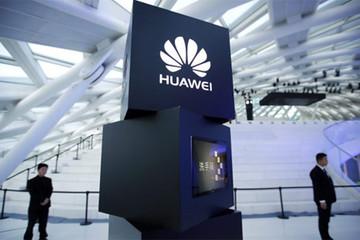 Nhân viên Huawei bị 'cấm cửa' tại công ty con ở Mỹ