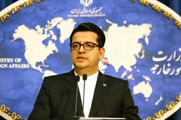 Iran nói lệnh trừng phạt của Mỹ là 'dấu chấm hết' cho ngoại giao