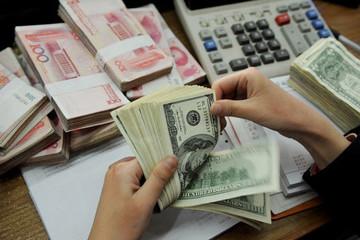 Tỷ giá ngoại tệ ngày 25/6, căng thẳng leo thang, USD giảm nhanh