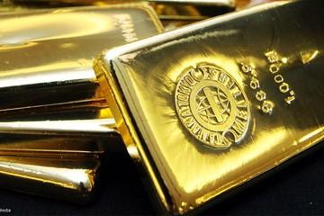 Giá vàng SJC vượt 39 triệu đồng/lượng tại cả 5 hệ thống kinh doanh lớn