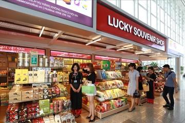 Taseco Airs mở 2 điểm kinh doanh tại sân bay Vân Đồn
