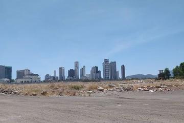 Bộ Quốc phòng không đồng ý lấy đất sân bay Nha Trang cũ làm bãi đậu xe
