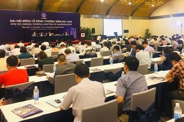 Viglacera: Ước lãi 422 tỷ đồng sau 6 tháng, ông Nguyễn Văn Tuấn được bầu Chủ tịch