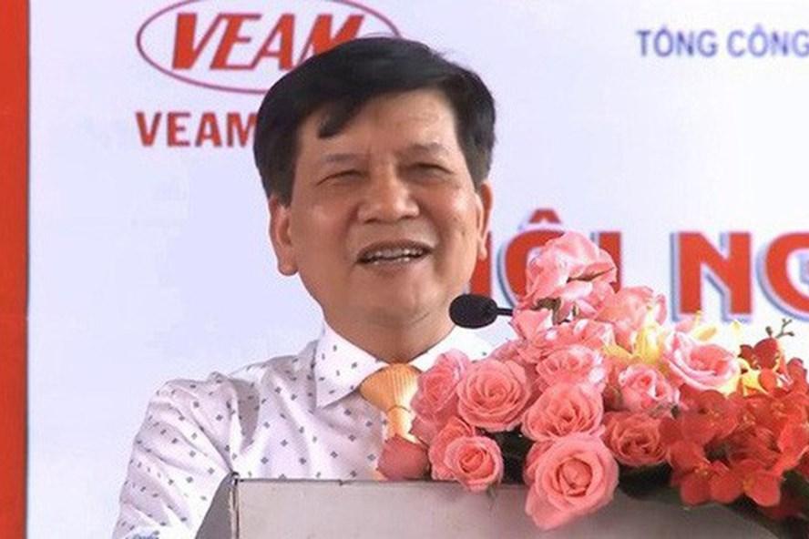 Cựu CEO Trần Ngọc Hà muốn bán 100.000 cổ phiếu VEA