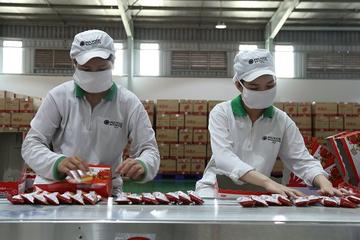 PAN Food có thể chinh phục nhiều thị trường nhờ chứng nhận an toàn thực phẩm