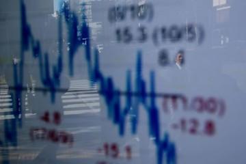 Fed hạ kỳ vọng giảm lãi suất, chứng khoán châu Á giảm