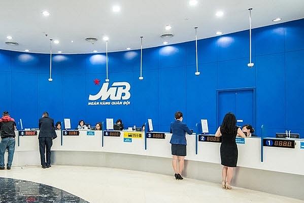 MBB được giao dịch thỏa thuận hơn 1.600 tỷ đồng
