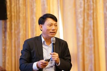 Chủ tịch Gotadi: 'FPT cũng khó tạo ra sản phẩm công nghệ Việt'
