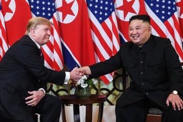 Mỹ - Triều đang bí mật thảo luận về hội nghị thượng đỉnh lần ba