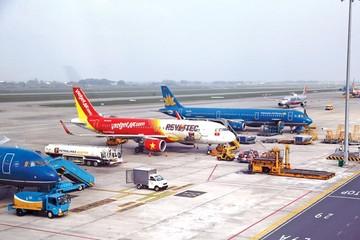 Trần pháp lý mới với vận chuyển hàng không