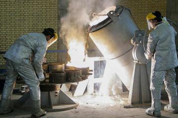 Iran sẽ từ bỏ thêm điều khoản trong thỏa thuận hạt nhân để đáp trả Mỹ