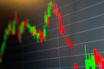Thị trường lao dốc, VN-Index giảm 16 điểm