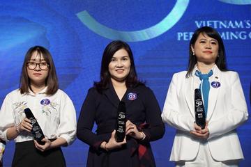 MWG, HBC, Vietjet đứng đầu top 50 công ty kinh doanh hiệu quả nhất Việt Nam năm 2018